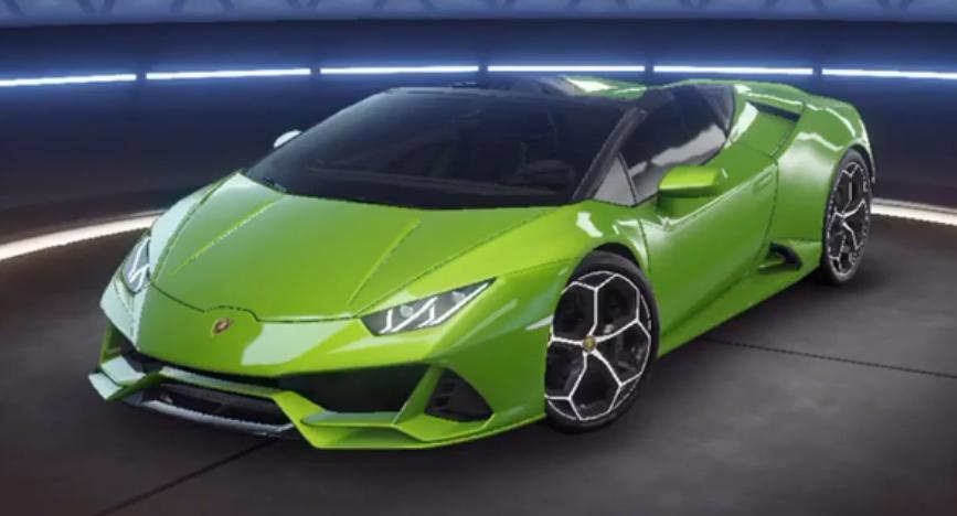 Lamborghini Huracan Evo Spyder Asphalt Wiki Fandom Powered By Wikia