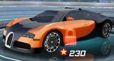 Bugatti Veyron 16.4 Grand Sport Asphalt 6