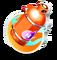 Nitro starter orange a8
