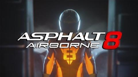 Asphalt 8 - Motorbike Update Trailer