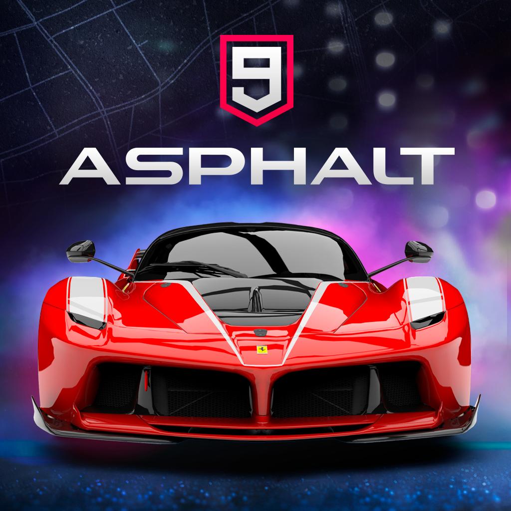 A9 1.0 icon