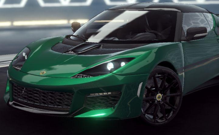 Lotus Evora Sport 410 | Asphalt Wiki | FANDOM powered by Wikia