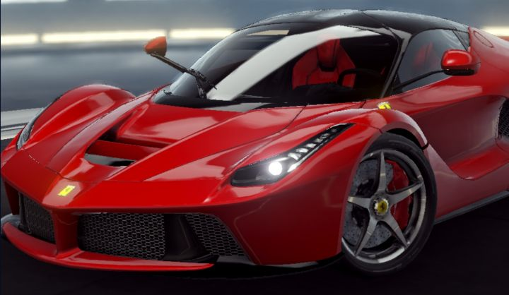 Ferrari Laferrari Asphalt Wiki Fandom Powered By Wikia