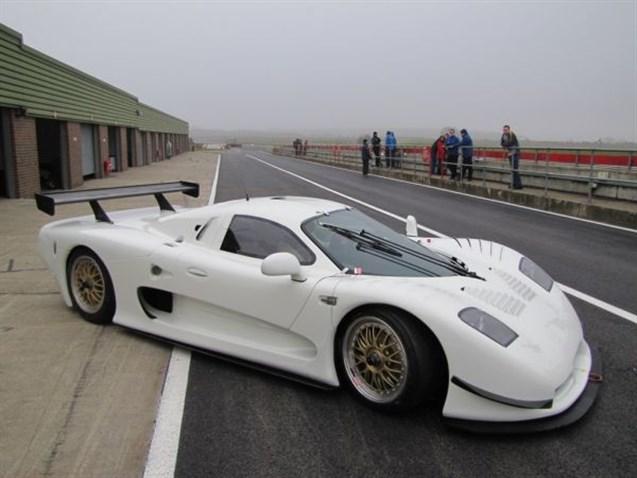 Image - Mosler GT3 MT900R IRL.jpg | Asphalt Wiki | FANDOM powered by ...