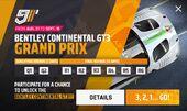 Grand Prix Event (GT3 Promo)