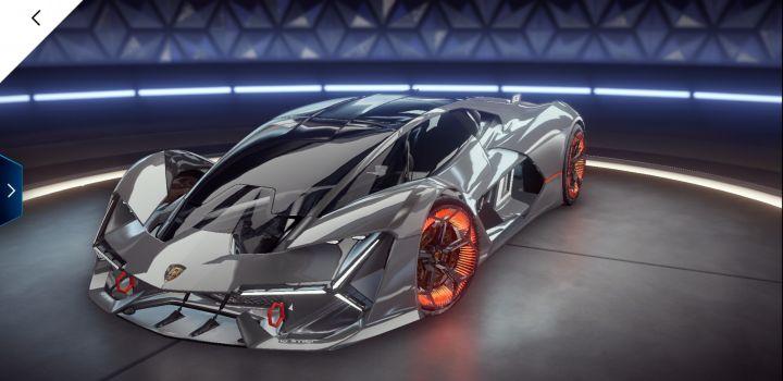 Lamborghini Terzo Millennio Asphalt Wiki Fandom Powered By Wikia
