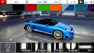 9FF GT9 VMAX Blue