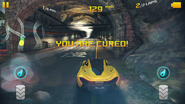 Asphalt 8 Infected cured