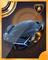 A8card Lamborghini Terzo Millennio Kit