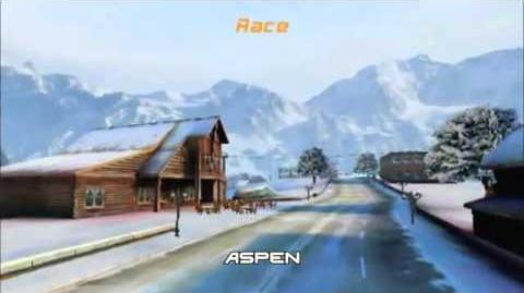 Asphalt 3D Trailer for Nintendo 3DS