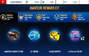 F50 AMTR Rewards