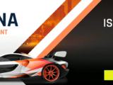 McLaren Senna (Special Event)