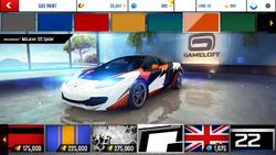 McLaren 12C Spider Decal 21