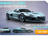 Rimac C Two (gallery)
