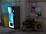 Garage (Asphalt Overdrive)