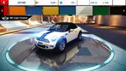 Mini Cooper S Roadster colors