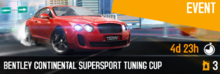 Continental SS TNG Cup