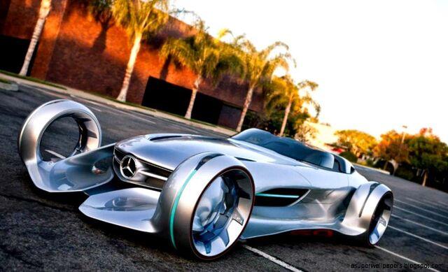 Image mercedes benz silver lightning price review for Mercedes benz silver lightning