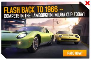 Miura cup promo