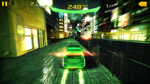 A8 Focus (MPTKI mph)