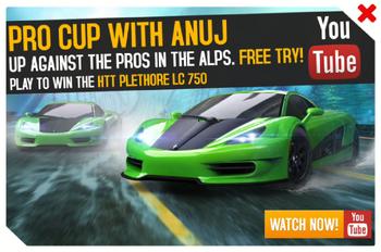 Anuj Cup Promo