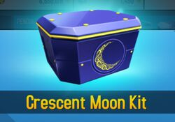 Crescent Moon Kit