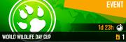 Wildlife Cup