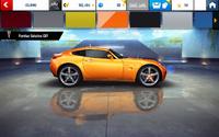 A8 Solstice Orange
