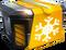 A8Box Festive Snowflurry Package