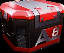 A8Box Anniversary Kit Box