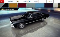 Impala Tuxedo Black