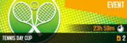 Tennis Day Cup 2017