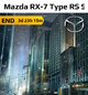 Mazda RX-7 Type RS Series New York as