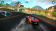 AN Gate Drift gameplay