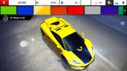 HTT Pléthore LC 750 Racing Yellow