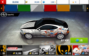 A8 FR-S Decal 18