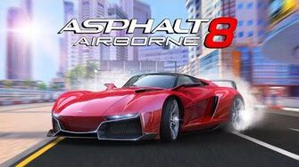 Asphalt 8 - Spring Update - What's new!