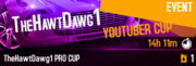 THD1 Cup