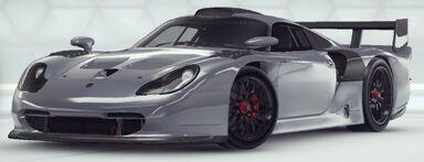 A9 911 GT1