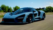 Forza Horizon 4 McLaren Senna