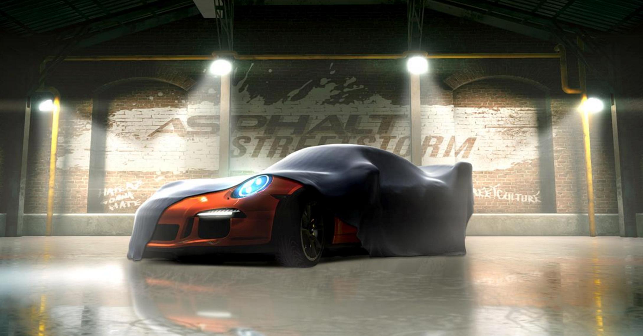 Asphalt Street Storm Racing Porsche Update | Asphalt Wiki | FANDOM ...