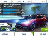 Mazda RX-8 Special Edition