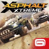 Soft Launch (Asphalt Xtreme)