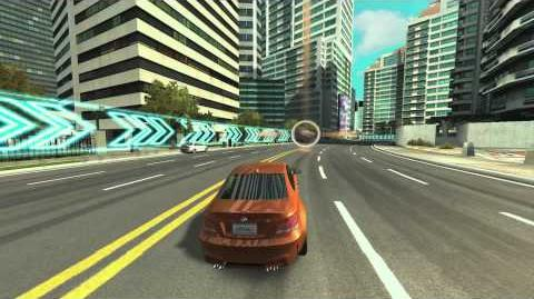 Asphalt 7 Heat - Launch Trailer