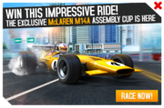 M14A Assembly Cup Promo