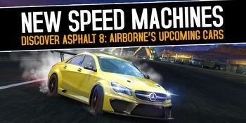 Update Multiplayer tweet new cars