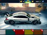 Mercedes-AMG C 63 Touring Car 2016 (decals)