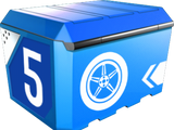 Parts Box 5