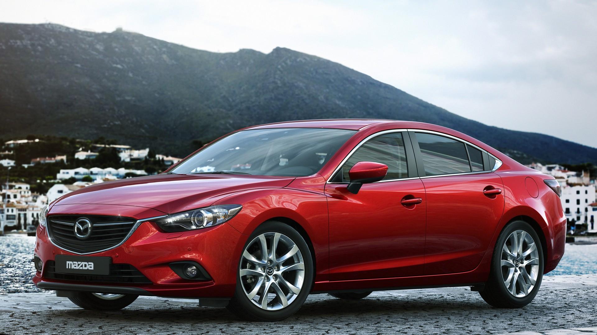 Image - Mazda 6.jpg | Asphalt Wiki | FANDOM powered by Wikia