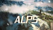 Alps pre-race